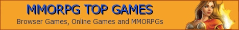 MMORPG Top Games Banner